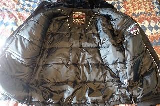 Canadian Peak Mountain Wear negra T L  3