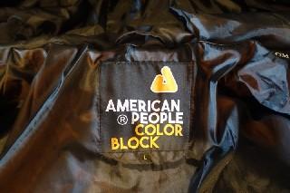 American People 2 tonos  3