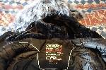 Canadian Peak Mountain Wear negra T L  4