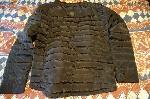 Anorak hombre S R T  negro T XXL 54  2 1
