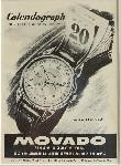 Movado Macro 6