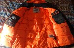 Himalaya Mountain negra T M  2