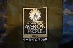 American People verde  8